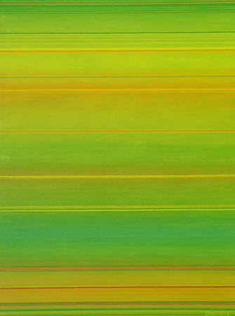 cool colours desert ispired spectrum green abstraction